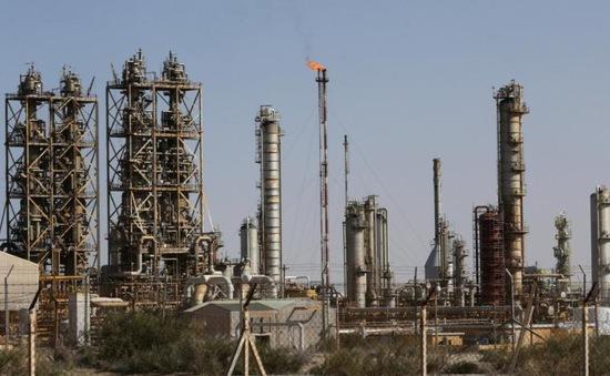 Libya thiệt hại hơn 3,6 tỷ USD vì lệnh phong tỏa các cảng dầu