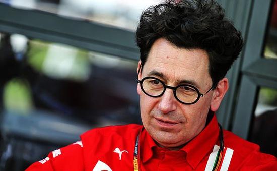 Trưởng đội đua Ferrari đề xuất giải pháp kéo dài F1 2020