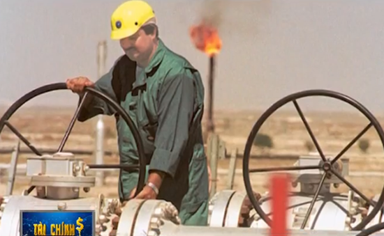 """1.000 công ty có thể phá sản, ngành dầu mỏ Mỹ đang đối mặt với """"ngày tận thế"""""""