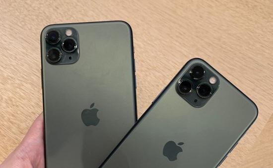 Những smartphone cao cấp và cận cao cấp giảm giá tiền triệu