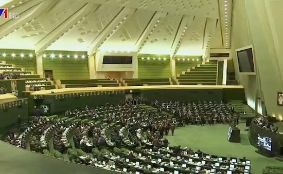Nhiều nghị sĩ Iran nhiễm COVID-19