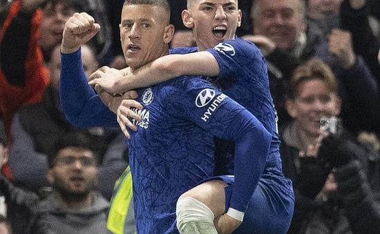 Sao hay nhất trận Chelsea 2-0 Liverpool khen sao trẻ hết lời