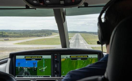 BAA Training Việt Nam tiếp nhận buồng lái giả định, củng cố nhân lực cho ngành hàng không Việt Nam