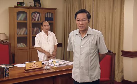 Sinh tử - Tập 78: Bí thư Nhân lấn cấn khi xử lý vụ việc liên quan đến Chủ tịch tỉnh Trần Nghĩa
