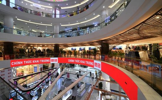 Uniqlo chính thức khai trương cửa hàng đầu tiên ở Hà Nội, tăng cường sản xuất ở Việt Nam