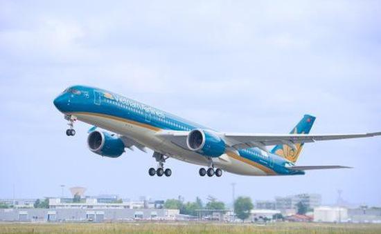 Từ 15/3, Vietnam Airlines ngừng vận chuyển khách châu Âu về Việt Nam