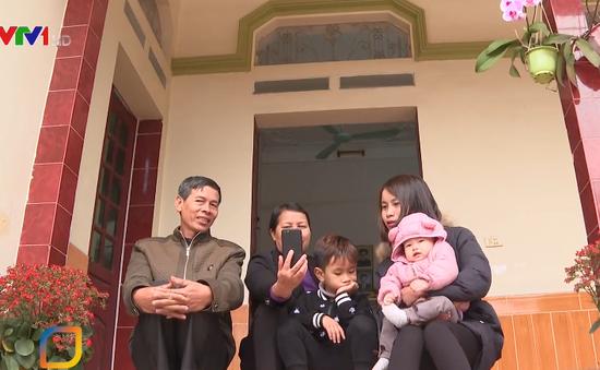 Ổn định tâm lý người nhà có lao động ở Hàn Quốc