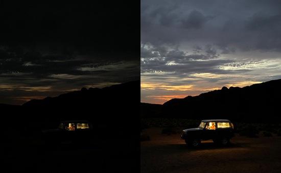 Những tác phẩm đoạt giải cuộc thi chụp ảnh đêm bằng iPhone 11