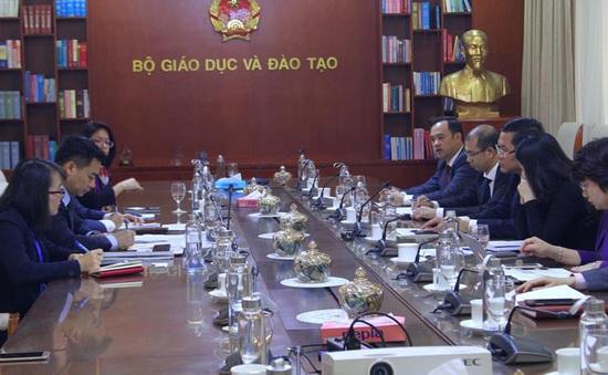 Chất lượng nhân lực do Việt Nam đào tạo có năng lực cạnh tranh quốc tế