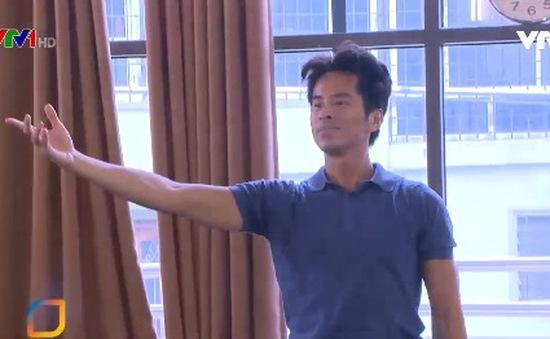 Tự hào nghệ sỹ Việt Nam trên sân khấu ballet quốc tế