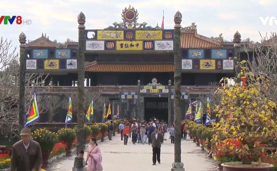 Thừa Thiên - Huế kích cầu dịch vụ du lịch