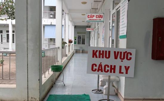 Hải Phòng giám sát y tế người bệnh, nhân viên y tế từ Bệnh viện Bạch Mai về