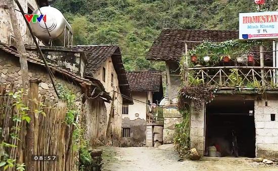 Bình yên làng đá cổ Khuổi Ky, Cao Bằng