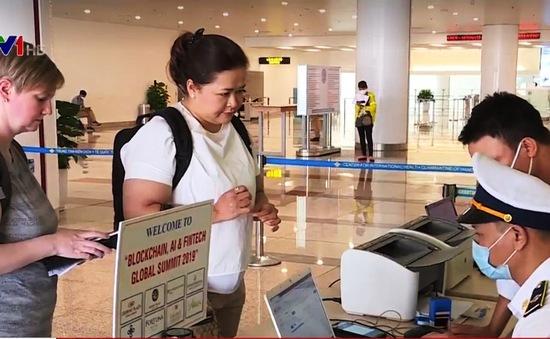 Sẽ cấm bay vĩnh viễn nếu hành khách giấu bệnh COVID-19