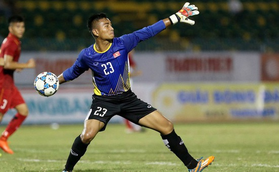 Hủy bỏ kết quả trận U19 Đắk Lắk - U19 Bình Định tại giải U19 Quốc gia 2020