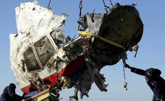 Hà Lan xét xử vắng mặt các nghi phạm trong vụ rơi máy bay MH17 ở miền Đông Ukraine