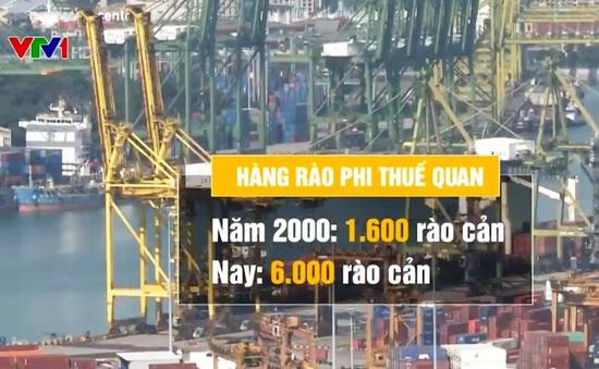 Những nội dung chính trong chuỗi sự kiện cấp cao về kinh tế của ASEAN