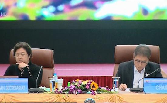 ASEAN thống nhất nội dung đàm phán RCEP