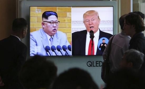 Hàn Quốc sẵn sàng giúp Mỹ và Triều Tiên nối lại đàm phán song phương