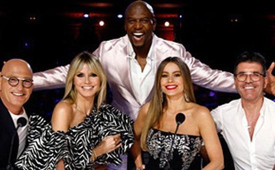 """""""America Got Talent"""" mùa 15 sẽ mở lại các buổi thử giọng"""