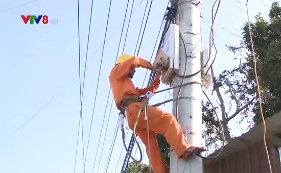 EVN đề xuất giãn thời gian thu tiền điện 1 tháng