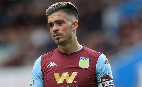 Jack Grealish đối mặt với án phạt nặng từ Aston Villa