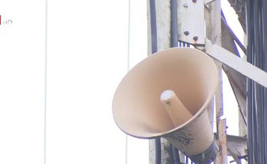 Giảm thiểu chi phí từ truyền thông chống dịch qua truyền thanh