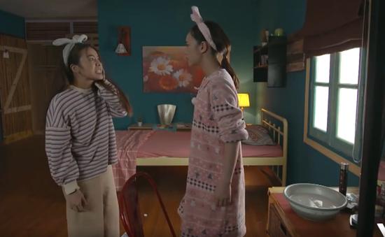 Nhà trọ Balanha - Tập 11: Em gái và người yêu Lâm xô xát khi sống chung 1 nhà