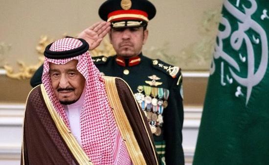 150 thành viên hoàng gia Saudi Arabia nhiễm virus SARS-CoV-2