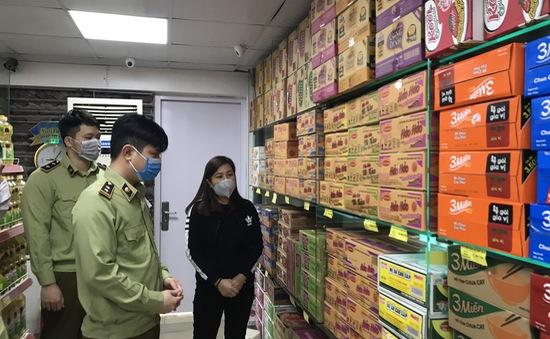 Lạng Sơn: Tăng cường kiểm soát hàng hóa, bình ổn thị trường