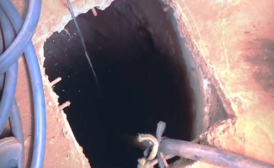 Bình Phước: Người dân thiếu nước sinh hoạt nghiêm trọng