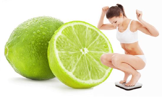 Tăng cường miễn dịch, giảm cân với nước chanh