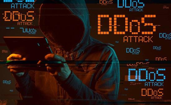 Nền tảng học - thi trực tuyến liên tiếp bị tấn công DDoS