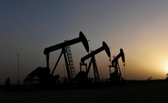 OPEC+ thống nhất mức giảm sản lượng dầu kỷ lục do dịch COVID-19