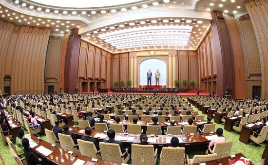 Triều Tiên tiến hành cuộc cải tổ quan trọng giữa đại dịch
