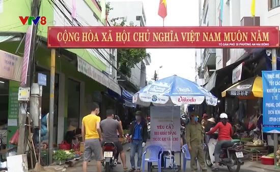 Đà Nẵng: Thay đổi thói quen qua việc thực hiện giãn cách xã hội