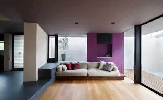 Phong cách tối giản trong thiết kế và bài trí nội thất