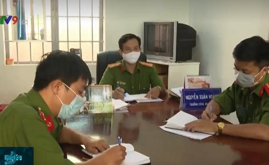 Hàng chục vụ cướp giật trong lúc giãn cách xã hội tại Bà Rịa - Vũng Tàu