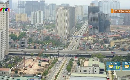 Sắp khởi công hầm chui Lê Văn Lương - Vành đai 3