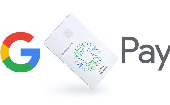Apple Card chú ý, Google sắp phát hành thẻ ghi nợ của riêng minh