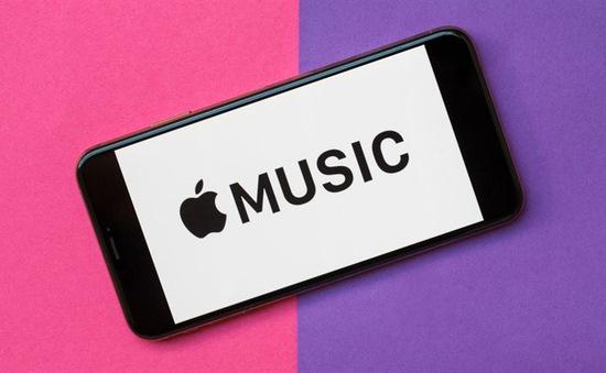 Apple chính thức phát hành phiên bản web của dịch vụ Apple Music