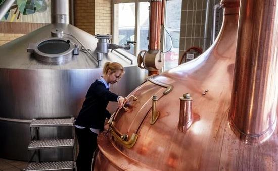 Nhà máy bia hơn 400 năm tại Đức đóng cửa vì COVID-19