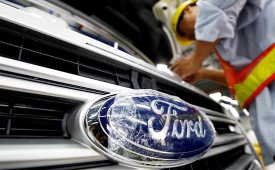 Ford phát hành 8 tỷ USD chứng khoán nợ để đối phó với dịch COVID-19