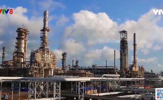 Xăng dầu nội địa vượt nhu cầu khoảng 35%