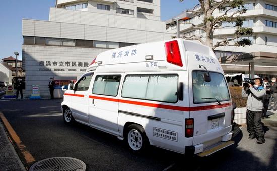Nhật Bản báo động khủng hoảng y tế