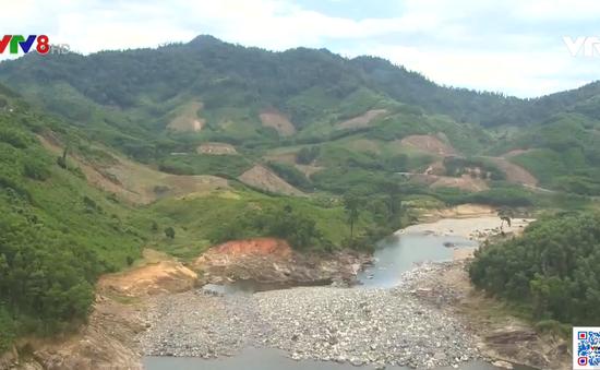 Đà Nẵng: Giám đốc Sở Tài nguyên Môi trường được ủy quyền điều hành thủy điện xả nước