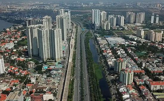TP.HCM đề xuất sáp nhập 3 quận thành thành phố phía Đông