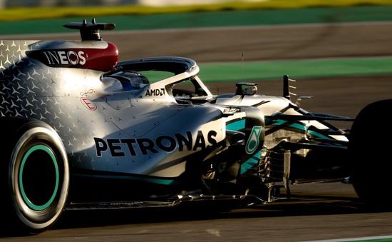 Đua xe F1: Mercedes chấp nhận không sử dụng DAS ở mùa giải 2021