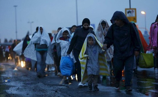 EU tìm cách tháo gỡ bế tắc trong vấn đề di cư