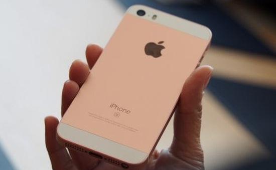 """iPhone SE 2016: """"Nó mang lại 1 cảm xúc đặc biệt khi sử dụng, nó là chiếc iPhone hoàn hảo nhất"""""""